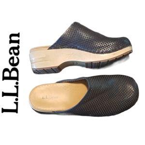 L.L. Bean- Mules